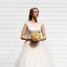 Wedding photographer Dmitriy Gapkalov (gapkalov). Photo of 20.06.2017