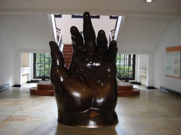 Museo Botero - Wikipedia, la enciclopedia libre