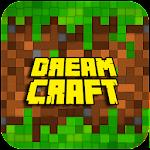 Dream Craft : exploration adventure and building Icon