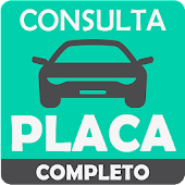 Tải Game Consulta Placa