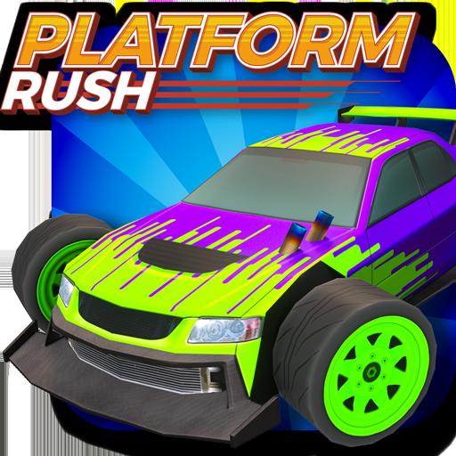 Platform Rush