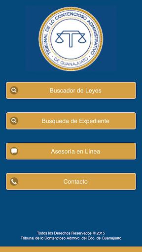 TCA Virtual Guanajuato
