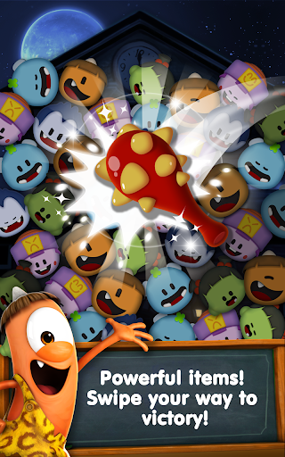 Monster Puzzle u2013 Spookiz Link Quest 1.89 screenshots 3
