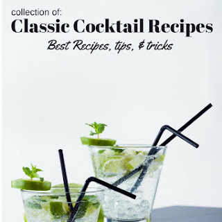 Drink Vodka Gin Tequila Recipes.