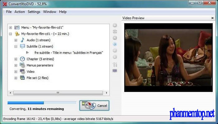 VSO ConvertXtoDVD Free Download