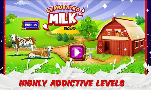 Tải Game Evaporated Milk Factory