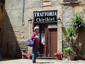 Photo: Had very nice lunch in this small restaurant