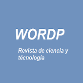 WORDP revista de ciencia y tec
