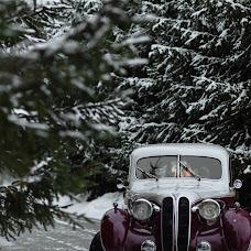 Свадебный фотограф Валерий Труш (Trush). Фотография от 31.12.2016