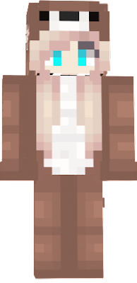this is my everyday skin and i saved it so i can change it without problems