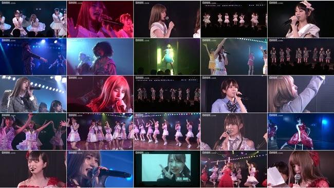 190531 (1080p) AKB48 チーム8 湯浅順司「その雫は、未来へと繋がる虹になる。」公演 谷川聖 卒業公演 DMM HD