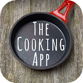 The Cooking App