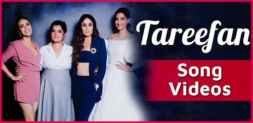 Tareefan Song Videos - Veere Di Wedding Songs on Windows PC