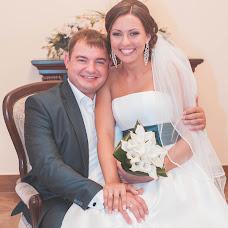 Wedding photographer Alena Kornyushkina (Kornyus864). Photo of 04.09.2014