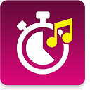 HIIT timer with music APK
