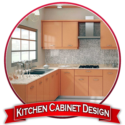 Kitchen cabinet design android apps on google play for Kitchen design 65 infanteria