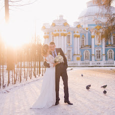Wedding photographer Margarita Valkova (PhPearl). Photo of 30.11.2014
