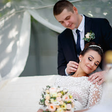 Wedding photographer Andrey Cheban (AndreyCheban). Photo of 20.12.2018