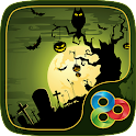 Graveyard - GO Launcher Theme icon