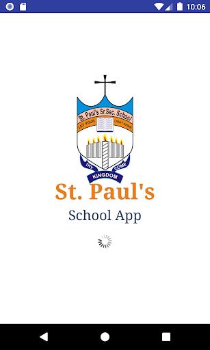 St. Paul's School Etah