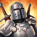 Godlands RPG - Fight for Throne : Legendary Story icon