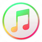 iMusic – Music Player OS 9