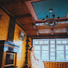 Wedding photographer Rakhman Abaskuliev (rahmanabaskuliev). Photo of 25.11.2017