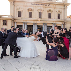 Wedding photographer Lillo Arcieri (arcieri). Photo of 16.08.2016