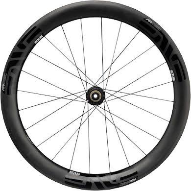 ENVE Composites SES 4.5 AR Wheelset - 700c, 12 x 100/142mm, Center-Lock, Alloy Hub alternate image 1