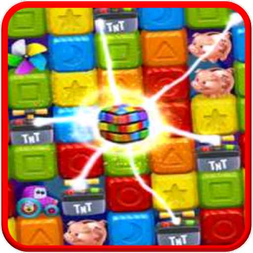 Toy Blast App For Windows : Saiki akeho android apps appnaz