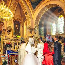 Wedding photographer Yuriy Panfilov (Na-bis). Photo of 30.09.2014