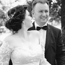Wedding photographer Elena Ozornina (ozornina). Photo of 22.07.2018
