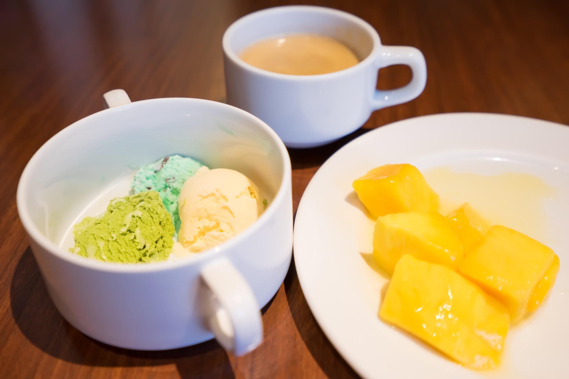 Hotel Rocore Naha breakfast9