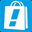 וואלה!שופס - Walla!shops icon