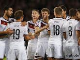 Duitsland is een machine geworden onder Joachim Löw