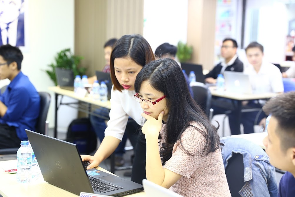 Khoá học Adwords Pro Sales K23