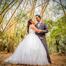 Wedding photographer Libertad Rincon (Matza1Libertad). Photo of 07.02.2017
