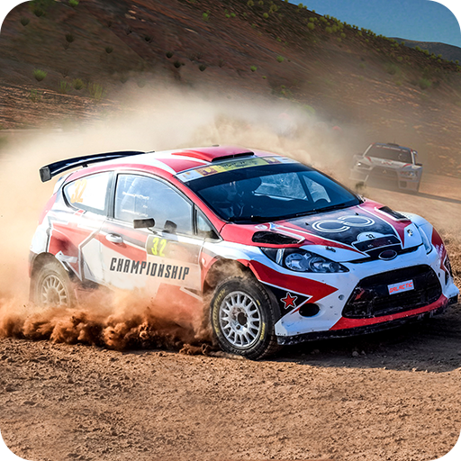 Rally Racing: Mexico Championship 2018