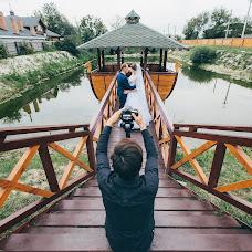 Wedding photographer Volodimir Lucik (VladimirL). Photo of 27.12.2017