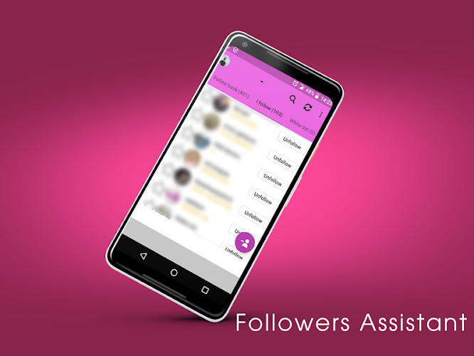 Download Followers Assistant for Instagram APK latest