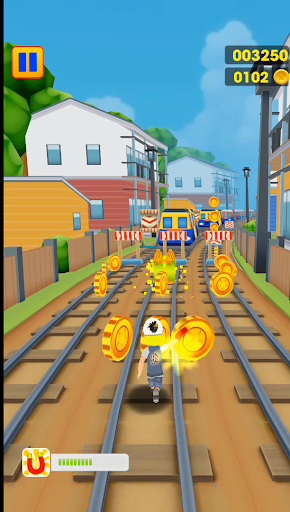 Super Subway Surf: Rush Hours 2018 1.03 screenshots 11