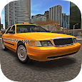 Taxi Sim 2016 icon