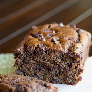 Chocolate Pumpkin Bread (12 Days of Giveaways)