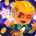 Beat Bop: Pop Star Clicker icon