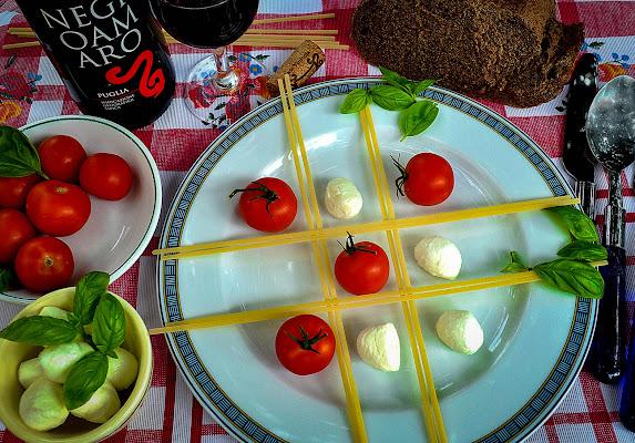 gioco da tavola prettamente mediterraneo di kaos