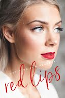 The Perfect Red Lips - Pinterest Pin item