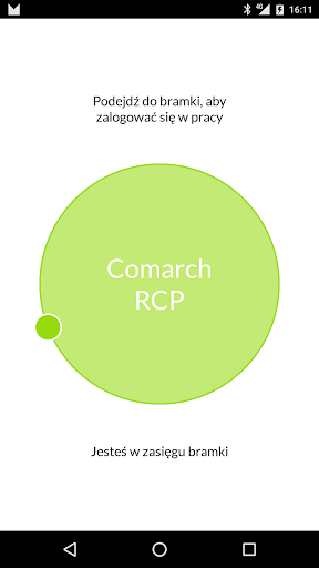 Comarch RCP