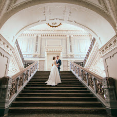 Wedding photographer Irina Siverskaya (siverskaya). Photo of 19.03.2018