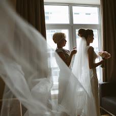 Wedding photographer Lola Alalykina (lolaalalykina). Photo of 07.02.2018