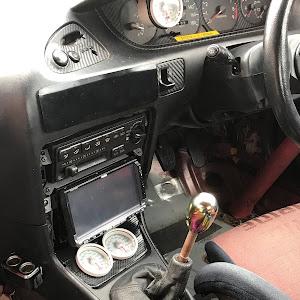 カローラレビン AE101 GTAPEXのカスタム事例画像 レビン101さんの2019年09月23日12:46の投稿